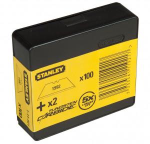 Stanley 1-11-921 trapéz penge, 100db/csomag termék fő termékképe