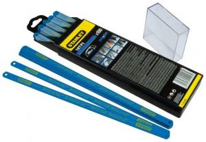 Stanley 1-15-557 BI-METAL LASER fűrészlap 18 TPI, 100db/csomag termék fő termékképe
