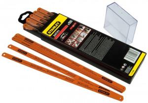 Stanley 1-15-906 RUBIS fémfűrészlap 24 TPI x 300 mm,100db/csomag termék fő termékképe