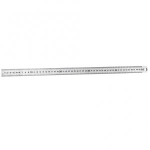 1-35-558 precíz acél vonalzó, 1000 mm termék fő termékképe