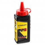 Stanley 1-47-404 krétapor, piros, 115 g
