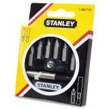 Stanley 1-68-737 bit készlet, 7 részes