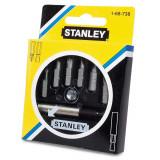 Stanley 1-68-738 bit készlet, 7 részes