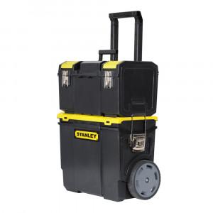 Stanley 1-70-326 3in1 műanyag szerszámtároló termék fő termékképe