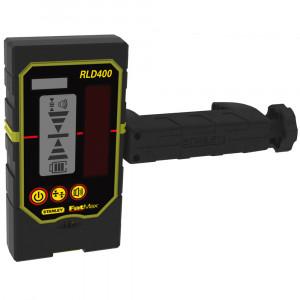 RLD400 FATMAX detektor rotációs lézerekhez termék fő termékképe