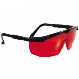 Stanley 1-77-171 szemüveg lézerhez, piros