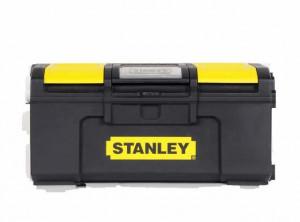 """Stanley 1-79-218 BASIC szerszámos láda, 24"""" termék fő termékképe"""