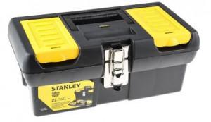"""Stanley 1-92-064 fémcsatos szerszámos láda, 12,5"""" termék fő termékképe"""
