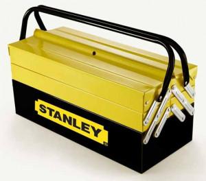 Stanley 1-94-738 harmónikás szerszámláda termék fő termékképe
