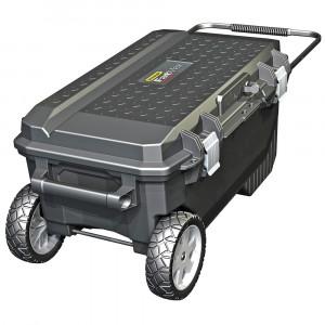 Stanley 1-94-850 FATMAX® ProMobile JobChest 113 literes műanyag szerszámtároló termék fő termékképe