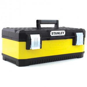 """Stanley 1-95-613 szerszámos láda, fém-műanyag, 23"""" termék fő termékképe"""