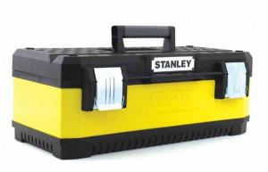 """Stanley 1-95-614 szerszámos láda, fém-műanyag, 26"""" termék fő termékképe"""
