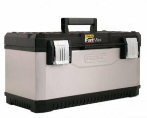 """Stanley 1-95-616 FATMAX® szerszámos láda, fém-műanyag, 23"""" termék fő termékképe"""