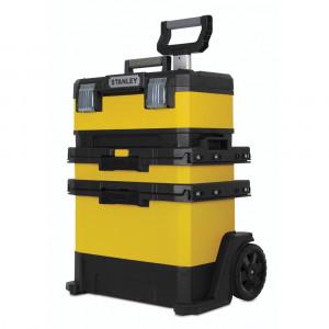1-95-621 ROLLING GARÁZS fém-műanyag szerszámtároló termék fő termékképe