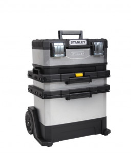 Stanley 1-95-833 FATMAX® ROLLING GARÁZS fém-műanyag szerszámtároló termék fő termékképe