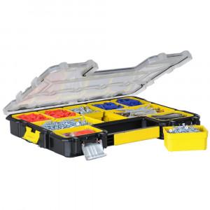 Stanley 1-97-517 FATMAX® PRO összekapcsolható szortimenter, vízhatlan, fémcsatos termék fő termékképe