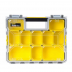 Stanley 1-97-518 FATMAX® PRO összekapcsolható szortimenter, vízhatlan, fémcsatos