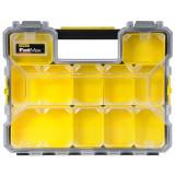 1-97-519 FATMAX PRO összekapcsolható szortimenter, műanyag csatos