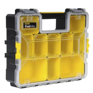 Stanley 1-97-521 FATMAX® PRO összekapcsolható szortimenter, műanyag csatos termék fő termékképe