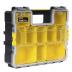 Stanley 1-97-521 FATMAX® PRO összekapcsolható szortimenter, műanyag csatos