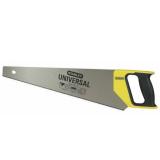 Stanley 1-20-008 univerzális fűrész, 7 TPI x 500 mm