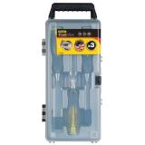 Stanley 2-16-268 FATMAX® üthető véső készlet, 3 részes