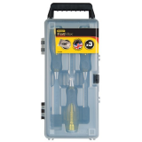 Stanley 2-16-270 FATMAX® üthető profi véső készlet, 3 részes