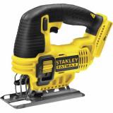 Stanley FMC650B FATMAX® akkus lengőpengés dekopírfűrész (akku és töltő nélkül)