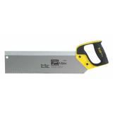 Stanley 2-17-201 FATMAX® illesztőfűrész, 12 TPI x 350 mm