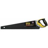 Stanley 2-20-533 FATMAX® fűrész Applifon bevonattal, 11 TPI x 450 mm