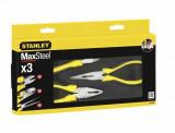 Stanley 4-84-488 FATMAX® fogó készlet, 3 részes