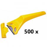 Stanley 4-98-020 üvegkaparó, 60 mm,500db/csomag