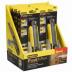 Stanley 8-10-421 FATMAX® fémházas tördelhető pengés kés, 18 mm, 12db/csomag