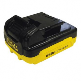 Stanley FMC086L FATMAX® 10.8 V 1.5 Ah Li-ion csúszó akkumulátor