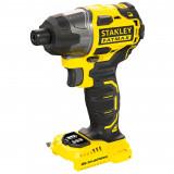 Stanley FMC647B FATMAX® szénkefe nélküli akkus ütvecsavarozó (akku és töltő nélkül)