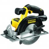 Stanley FMC660B FATMAX® akkus kézi körfűrész (akku és töltő nélkül)