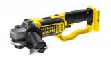 Stanley FMC761B FATMAX® akkus sarokcsiszoló (akku és töltő nélkül)