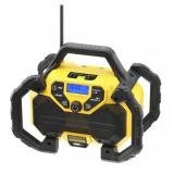 Stanley FMCR001B FATMAX® akkus rádió-töltőkészülék (akku és töltő nélkül)