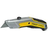 Stanley FMHT0-10288 FATMAX® EXO behúzható trapézpengés kés