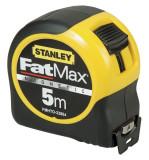 Stanley FMHT0-33864 FATMAX® BLADE ARMOR mágneses végű mérőszalag, 5 m