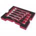 Stanley FMHT0-74298 FATMAX® TSTAK csillag-villáskulcs készlet, 10 részes