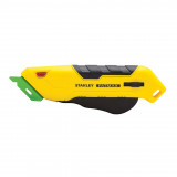 Stanley FMHT10363-0 FATMAX® nyomókaros doboznyitó biztonsági kés, jobbkezes