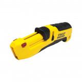 Stanley FMHT10365-0 FATMAX® csúszkás biztonsági kés kétkomponensű nyéllel