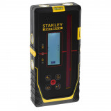 Stanley Detektor forgólézerekhez, vörös