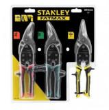 Stanley FMHT9-73558 FATMAX® ERGO AVIATION SNIP lemezolló készlet, 3 részes