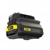 Stanley SFMCB100 FATMAX® V20 18 V akkumulátor adapter