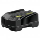 Stanley SFMCB14 FATMAX® V20 18 V 4 A akkumulátor töltő (gyorstöltő)