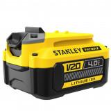 Stanley SFMCB204 FATMAX® V20 18 V 4.0 Ah Li-ion akkumulátor
