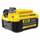 Stanley SFMCB206 FATMAX® V20 18 V 6.0 Ah Li-ion akkumulátor