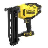 Stanley SFMCN616B FATMAX® V20 akkus tűző- és szegezőgép (akku és töltő nélkül)